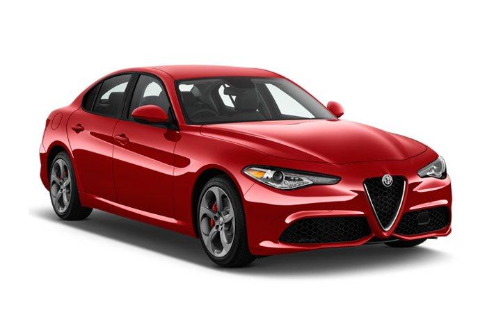 Alfa Romeo Giulia Monthly Lease Deals Specials NY NJ PA CT - Lease alfa romeo