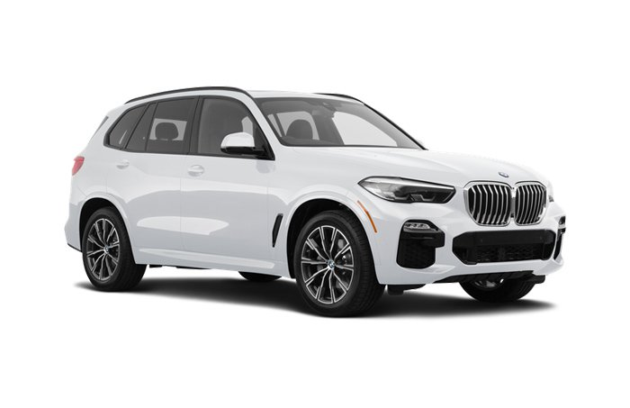 2019 BMW X5 Auto Lease (Monthly Leasing Deals & Specials ...