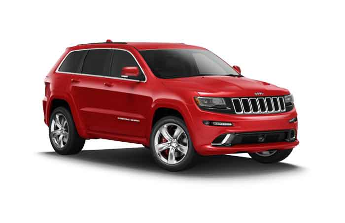 2018 jeep grand cherokee srt monthly leasing deals. Black Bedroom Furniture Sets. Home Design Ideas