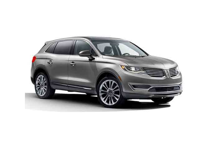 Specifications Car Lease 2018 Lincoln Mkx