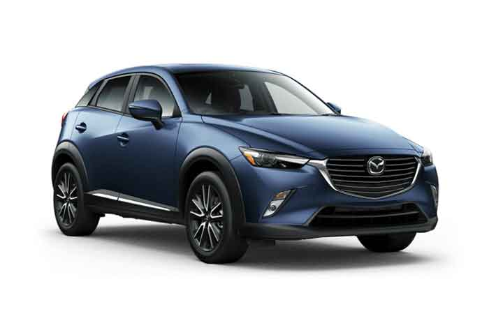 Specifications. Car Lease 2018 Mazda ...