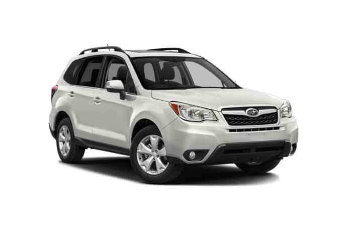 2018 Subaru Forester Leasing Best Car Lease Deals Specials Ny
