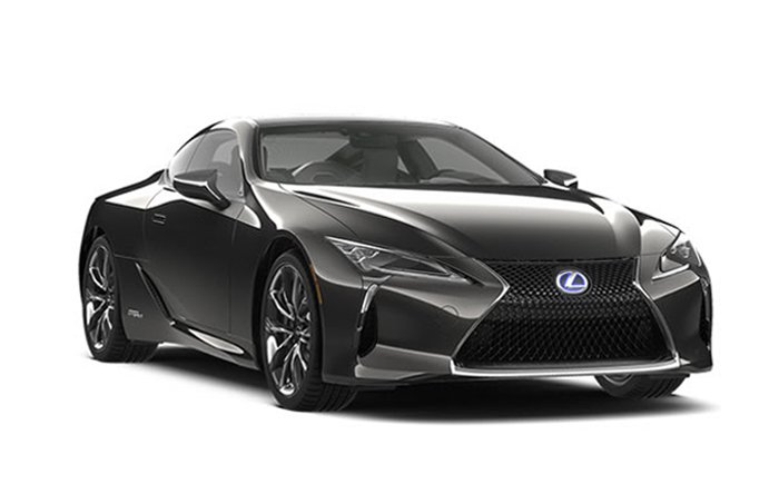 Nice 2018 Lexus Lc500h Lease Special