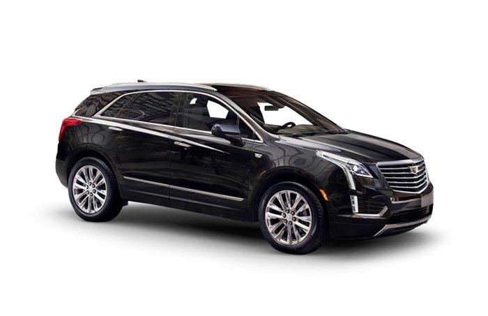 2018 Cadillac XT5 Leasing (Best Car Lease Deals & Specials ...
