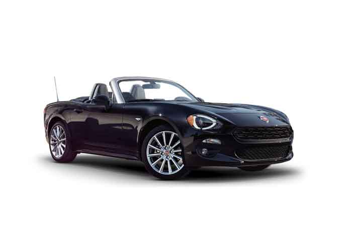 2018 fiat 124 spider lease best lease deals specials. Black Bedroom Furniture Sets. Home Design Ideas